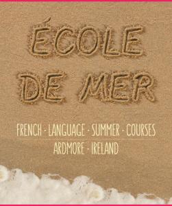 Ecole De Mer Online Courses