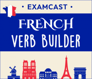 french verb builder course