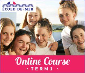 Ecoledemer French term1 Ecole de mer