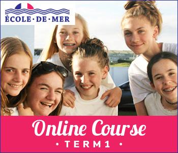 Ecole De Mer Course Term 1 course image