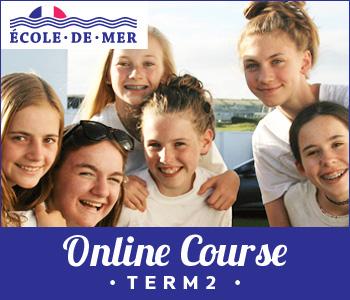 Ecole De Mer Course Term 2 course image