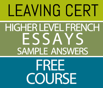 FREE Essay Course course image