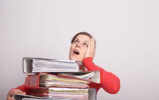 Exam Paper Pressure