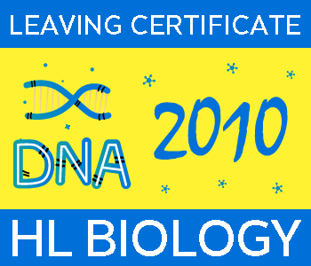 Leaving Certificate Biology | Higher Level | 2010 Exam Paper Solution course image