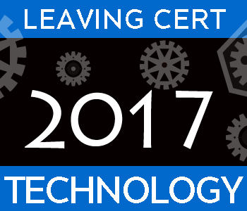 2017 Exam Paper Solution | Leaving Certificate | Higher Level | Technology course image