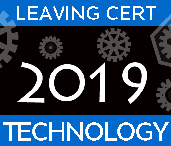 2019 Exam Paper Solution | Leaving Certificate | Higher Level | Technology course image