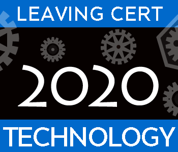 2020 Exam Paper Solution | Leaving Certificate | Higher Level | Technology course image