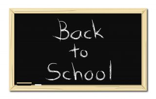 Returning to Secondary School