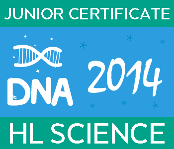 2014 Exam Paper Solution | Junior Certificate | Higher Level | Science course image