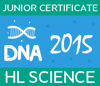 2015 Exam Paper Solution | Junior Certificate | Higher Level | Science course image