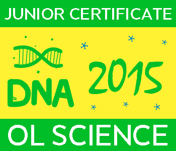 2015 Exam Paper Solution | Junior Certificate | Ordinary Level | Science course image
