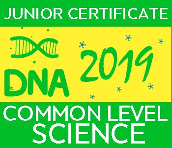 2019 Exam Paper Solution | Junior Certificate | Common Level | Science course image