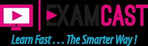 ExamCast Logo